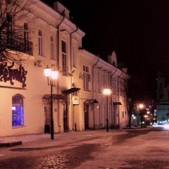 Апартаменты Витебск Апартаменты с различными типами кроватей фото 13