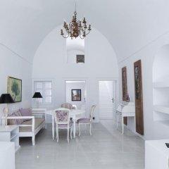 Отель La Maltese Estate, Buddha-Bar Beach Santorini 5* Представительский номер с различными типами кроватей фото 3