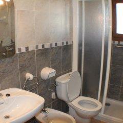 Отель Juanjo ванная