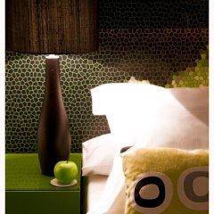 Отель Room Mate Laura 3* Стандартный номер с различными типами кроватей фото 6