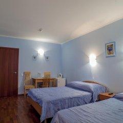 Гостиница My City on Pushkina 2* Стандартный номер с различными типами кроватей фото 2