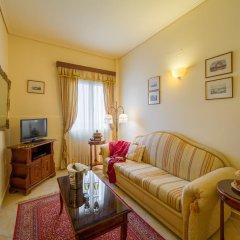 Arcadion Hotel 3* Полулюкс с двуспальной кроватью фото 2