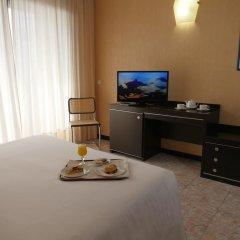 Hotel Panorama 4* Стандартный номер с различными типами кроватей