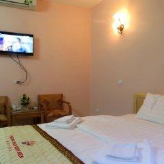 Phuong Nam Hotel 2* Номер Делюкс с двуспальной кроватью