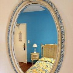 Отель Hôtel Lépante 2* Улучшенный номер с различными типами кроватей фото 4