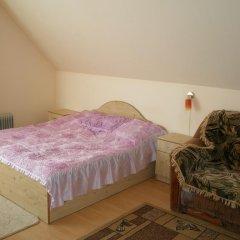 Гостиница Sadyba Vyshenka комната для гостей фото 3