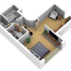 Отель Sweet Living Tiefer Graben 3* Апартаменты