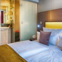Отель Leonardo Hotel München City Center Германия, Мюнхен - 2 отзыва об отеле, цены и фото номеров - забронировать отель Leonardo Hotel München City Center онлайн комната для гостей фото 4