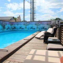Гостиница Апарт-Отель Grand Hotel&Spa в Майкопе отзывы, цены и фото номеров - забронировать гостиницу Апарт-Отель Grand Hotel&Spa онлайн Майкоп бассейн фото 2