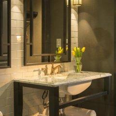 Mason & Rook Hotel 4* Представительский номер с различными типами кроватей фото 7