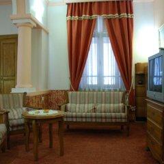 Hotel Restaurant Odeon 3* Люкс с различными типами кроватей фото 6