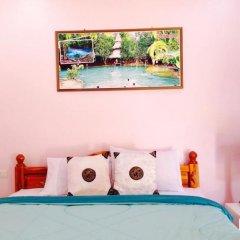 Отель Sai Rung Resort детские мероприятия фото 2