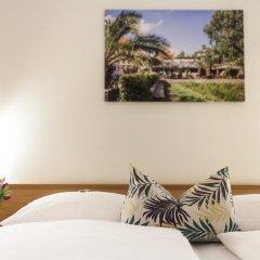 Hotel Allegra 3* Стандартный номер с двуспальной кроватью фото 3