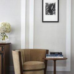 Отель Claridge's 5* Улучшенный номер с различными типами кроватей фото 7