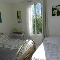 Апартаменты Studio In Villa Josephine комната для гостей фото 2