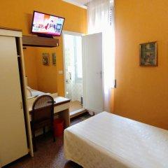 Отель Vittoria And Orlandini Генуя детские мероприятия