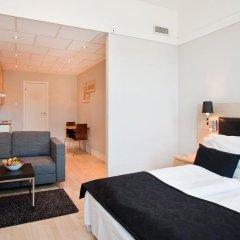 Апартаменты Kristiansand Apartments 3* Улучшенный номер фото 3