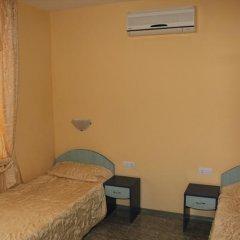 Отель Guest House Central Черноморец комната для гостей фото 3