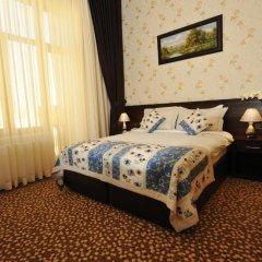Отель Central Park комната для гостей фото 3