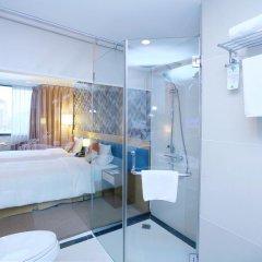 La Casa Hanoi Hotel 4* Улучшенный номер с различными типами кроватей фото 11