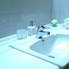 Отель City Apartments - Helsinki Финляндия, Хельсинки - отзывы, цены и фото номеров - забронировать отель City Apartments - Helsinki онлайн ванная
