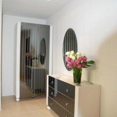 Отель I Am Residence 3* Апартаменты с 2 отдельными кроватями фото 11