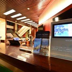 Отель Novotel Nha Trang развлечения