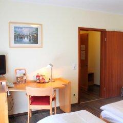 Отель acora Hotel und Wohnen Германия, Дюссельдорф - отзывы, цены и фото номеров - забронировать отель acora Hotel und Wohnen онлайн удобства в номере фото 2