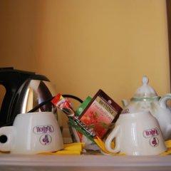 Hotel Berna 2* Стандартный номер с двуспальной кроватью фото 4
