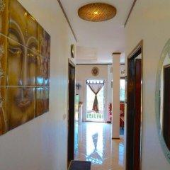 Отель Villa Sukhothai @ Golden Pool Villas интерьер отеля фото 3