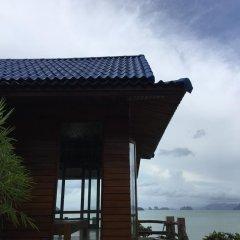 Отель Esmeralda View Resort 3* Бунгало Делюкс с различными типами кроватей фото 2