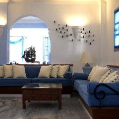 Отель Atlantis Beach Villa Греция, Остров Санторини - отзывы, цены и фото номеров - забронировать отель Atlantis Beach Villa онлайн интерьер отеля фото 3