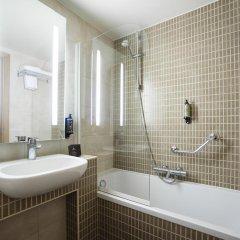 Отель Novotel Brussels Centre Midi Station 4* Улучшенный номер с различными типами кроватей