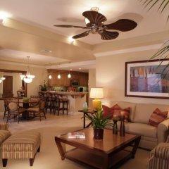 Отель Dolphin Bay Resort and Spa 4* Люкс с различными типами кроватей фото 4