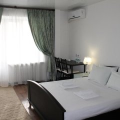 Five Rooms Hotel Полулюкс разные типы кроватей фото 20