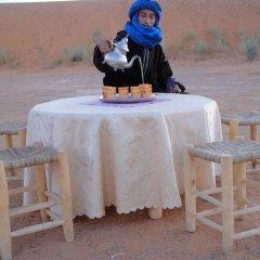 Отель Nomad Bivouac Марокко, Мерзуга - отзывы, цены и фото номеров - забронировать отель Nomad Bivouac онлайн с домашними животными