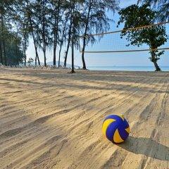 Отель Dusit Thani Krabi Beach Resort фитнесс-зал фото 4