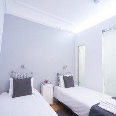Отель Castilho Lisbon Suites Стандартный номер фото 15