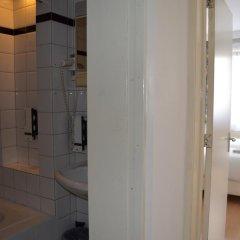 Отель de Munck Нидерланды, Амстердам - 1 отзыв об отеле, цены и фото номеров - забронировать отель de Munck онлайн ванная фото 2