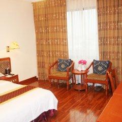 Central Hotel 3* Номер Делюкс с различными типами кроватей