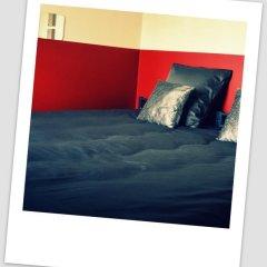 Beautiful City Hostel & Hotel Стандартный номер фото 7