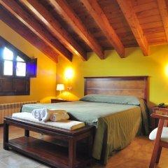 Отель Hostal Europa комната для гостей фото 3