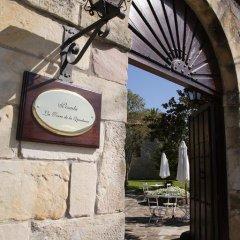 Отель Posada La Torre de La Quintana Испания, Льендо - отзывы, цены и фото номеров - забронировать отель Posada La Torre de La Quintana онлайн фото 8