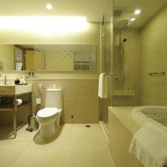 Oaks Bangkok Sathorn Hotel ванная