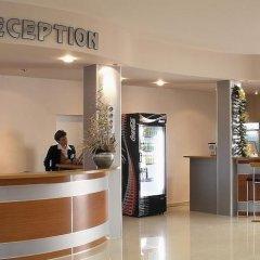 Druzhba Hotel интерьер отеля