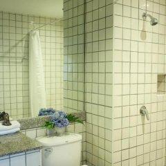 Отель P & R Residence Улучшенный номер фото 3