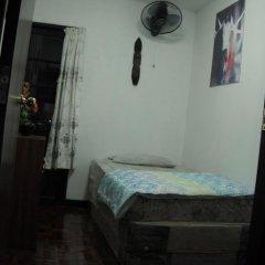 Отель Joe Palace 2* Номер Эконом с разными типами кроватей (общая ванная комната) фото 2