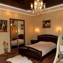Апартаменты Apartments De ribas комната для гостей фото 5