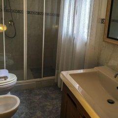Отель Tuscany Roses Ареццо ванная