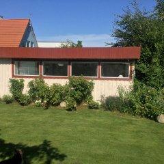 Отель Risskov Bellevue Guesthouse Дания, Орхус - отзывы, цены и фото номеров - забронировать отель Risskov Bellevue Guesthouse онлайн фото 5